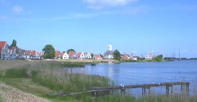 Waterland / IJsselmeer