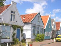 Waterland / traditional village
